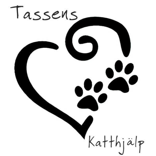 Tassens Katthjalp logo